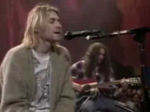 Nirvana - Unplugged - Plateau (feat. The Meat Puppets)