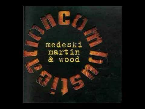 "Medeski Martin and Wood, ""Whatever Happened to Gus"""