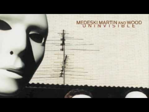 Medeski Martin And Wood - Take Me Nowhere