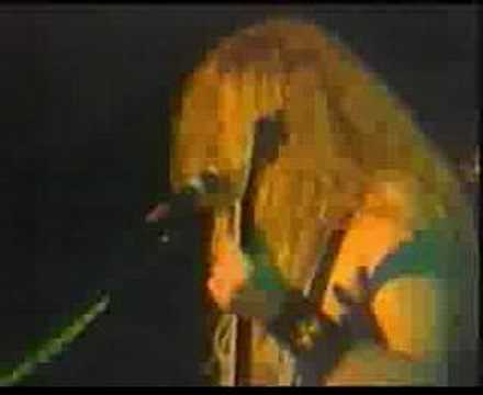 Megadeth-Anarchy in the UK