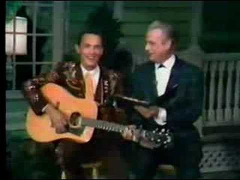 Mel Tillis & George Morgan-I`m Tired