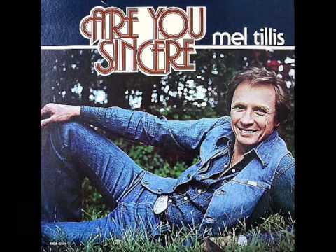 Mel Tillis - Send Me Down To Tucson