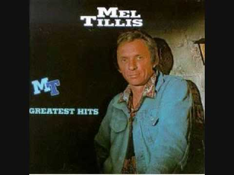 Mel Tillis - The Arms Of A Fool