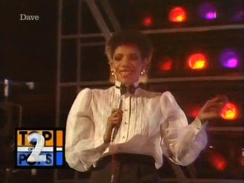 Melba Moore - Loves Comin` At Ya [totp2]