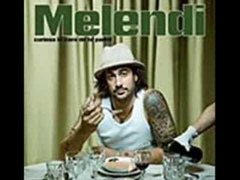 12. Los premios pinocho - Melendi