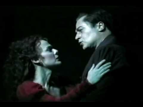 Dracula (Broadway) ? Finale