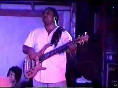 Standing On The Moon-Melvin Seals and JGB Band 1998