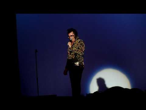 Memories of Elvis with Chris Olson