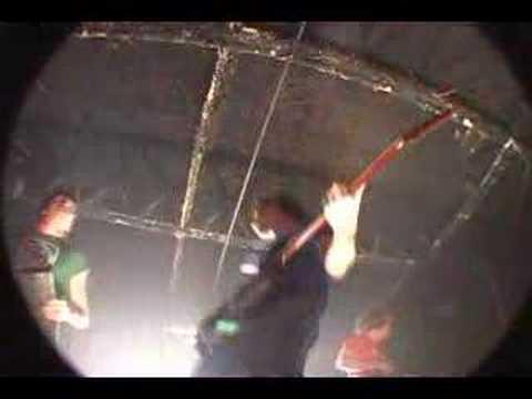 """Memphis May Fire: """"Cowbells makin a comeback"""" LIVE"""