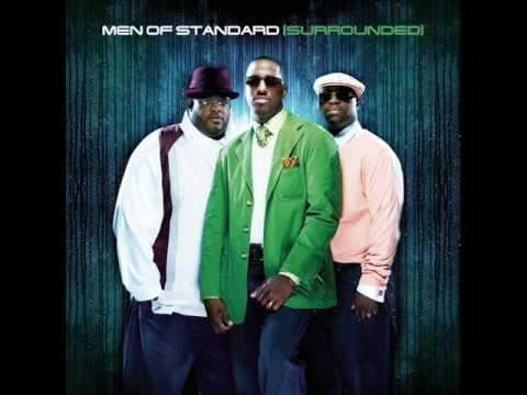 I Will - Men of Standard + (lyrics in description window)