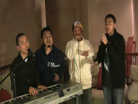 End of the Road - Boyz II Men (Legaci cover)