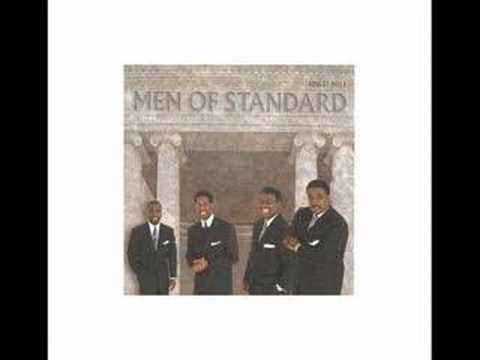 Men of Standard- Trust In God