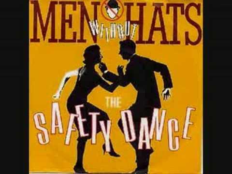 Safety Dance-Men Without Hats (8 Bit Remix)