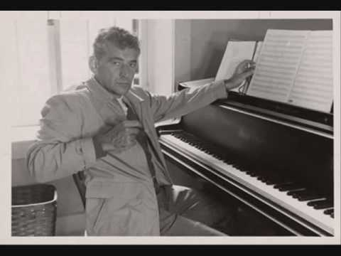 "Bernstein Conducts Mendelssohn Symphony No. 4, ""Italian"" (4/4)"
