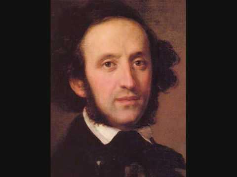 "Bernstein Conducts Mendelssohn Symphony No. 4, ""Italian"" (2/4)"