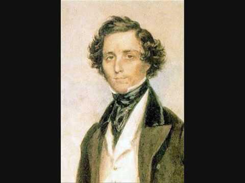 "Bernstein Conducts Mendelssohn Symphony No. 4, ""Italian"" (3/4)"
