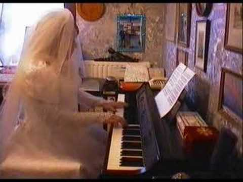 Felix Mendelssohn - Royal Wedding March Theme for Organ