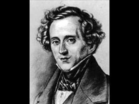 Mendelssohn A Midsummer Night`s Dream - Wedding March