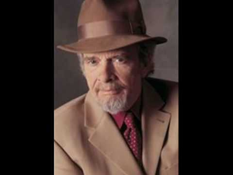 Merle Haggard - Mama Tried