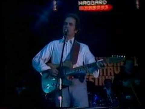 "Merle Haggard ""Ramblin` Fever""Live 1978"