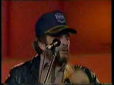 "Merle Haggard &Tammy Wynette ""Okie From Muskogee"""