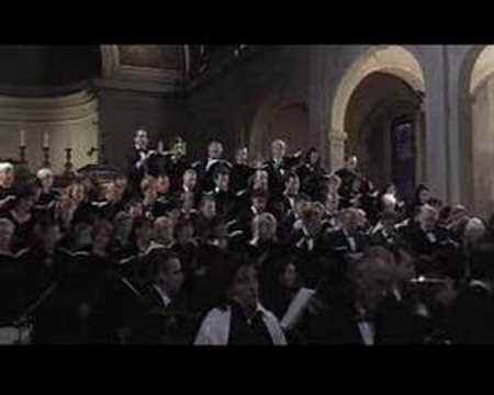Handel: `Hallelujah` [Chorus From Oratorio `Messiah`]