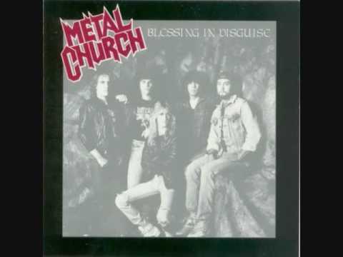 Metal Church - Fake Healer
