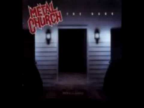 Metal Church - Start The Fire