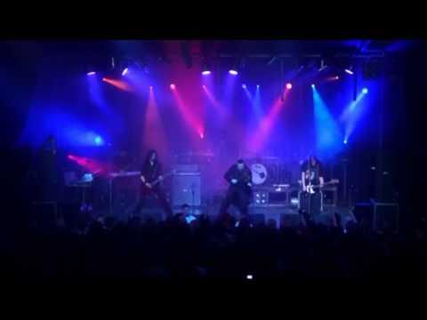 Jelonek - Wilhelm Tell (uwertura) (2010.03.20 Krak�w - Rock Metal Fest III)