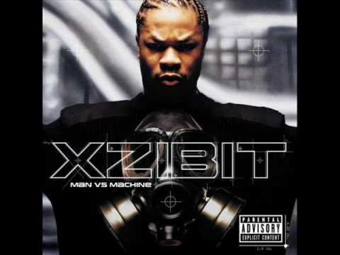 Method Man ft. XZibit , DMX - Its Not A Game