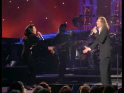 MICHAEL BOLTON - WE`RE NOT MAKING LOVE ANYMORE