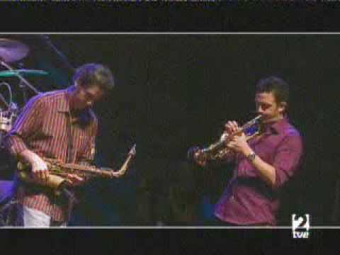 "Reunion + Michael Franks ""Lady wants to know"" (San Javier 2007)"