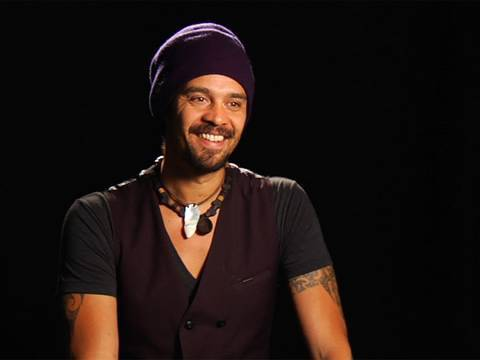Michael Franti & Spearhead : Say Hey - New Q&A