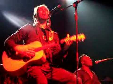 Michael Franti & Spearhead - Is Love Enough?