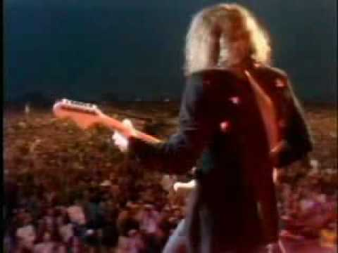 Deep Purple - Smoke on the Water - Live at California Jam 1974