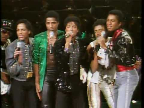 MICHAEL JACKSON & Jackson 5 I`LL BE THERE - Part II