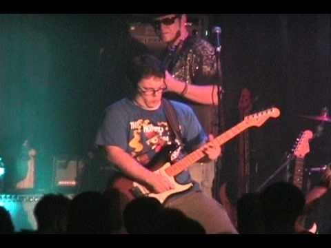 Jiggz Malone: Beat It [Solo]