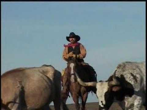Great American Cattle Drive