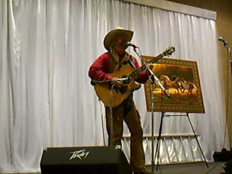 Michael Martin Murphey performing Long Line of Love