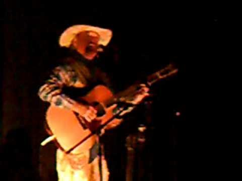 Michael Martin Murphey`s America`s Heartland Song