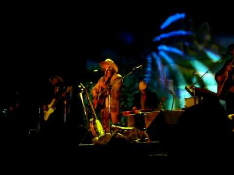 Michael Martin Murphey - What`s Forever For
