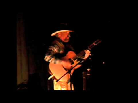 Michael Martin Murphey singing Geronimo`s Cadillac