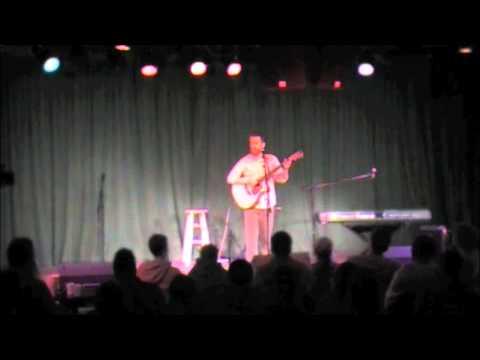 "Chris Good, ""Song for the Veggies"" @ The Ark 3-15-11"