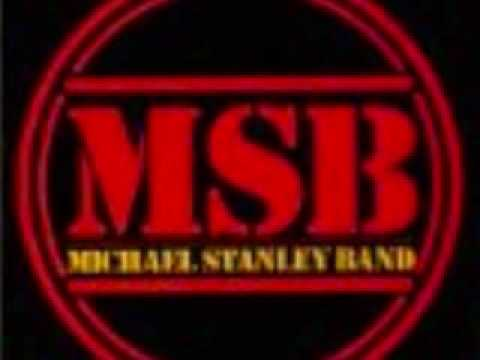 "Michael Stanley Band - ""Rosewood Bitters"""