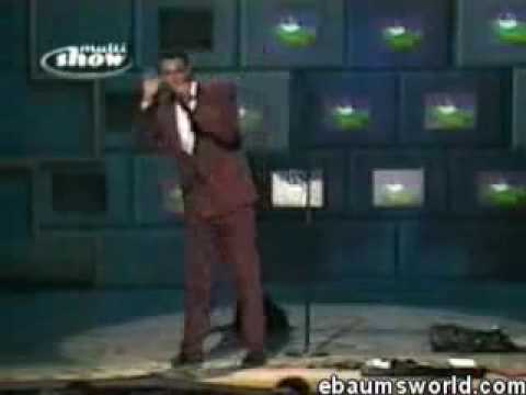 Michael Winslow Beatbox