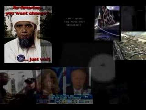 Black Republican Jay-Z Nas Barack Obama Fake 911 Mix