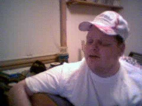 The Window Up Above (George Jones Cover)