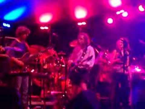 Rhythm Devils @ Gathering of the Vibes 2006