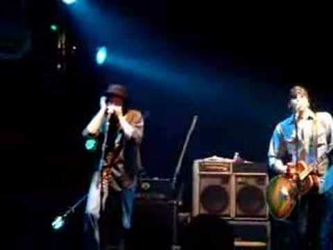 Micky and the Motorcars - July, You`re a Woman