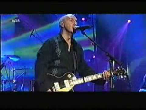 Midge Ure - Dancing With Tears In My Eyes